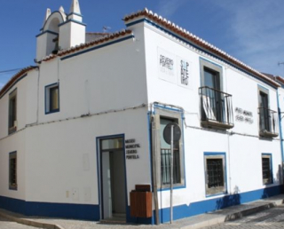 Edíficio do Museu Severo Portela