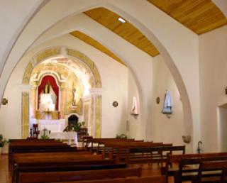Igreja Paroquial da Senhora da Graça dos Padrões