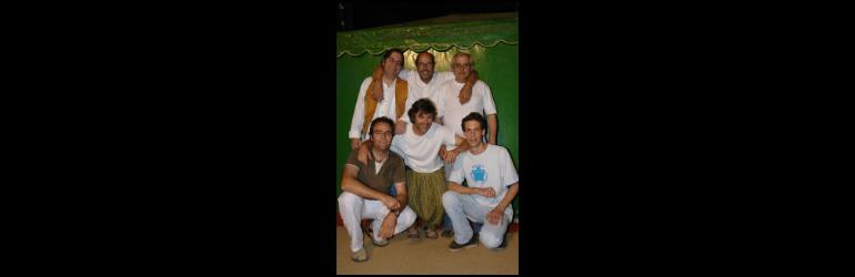 """Grupo de Música Popular """"Os Malteses"""""""