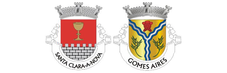Santa Clara-a-Nova e Gomes Aires