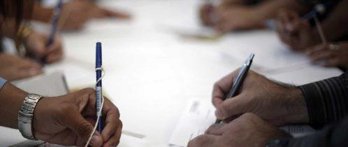 Estão abertas candidaturas para o Programa de Ocupação Municipal Temporária de Desempregados/as de Longa Duração