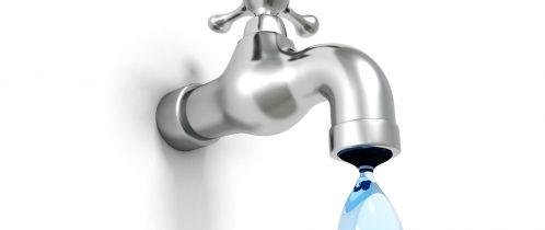 Corte de Abastecimento de Água em Santa Clara-a-Nova