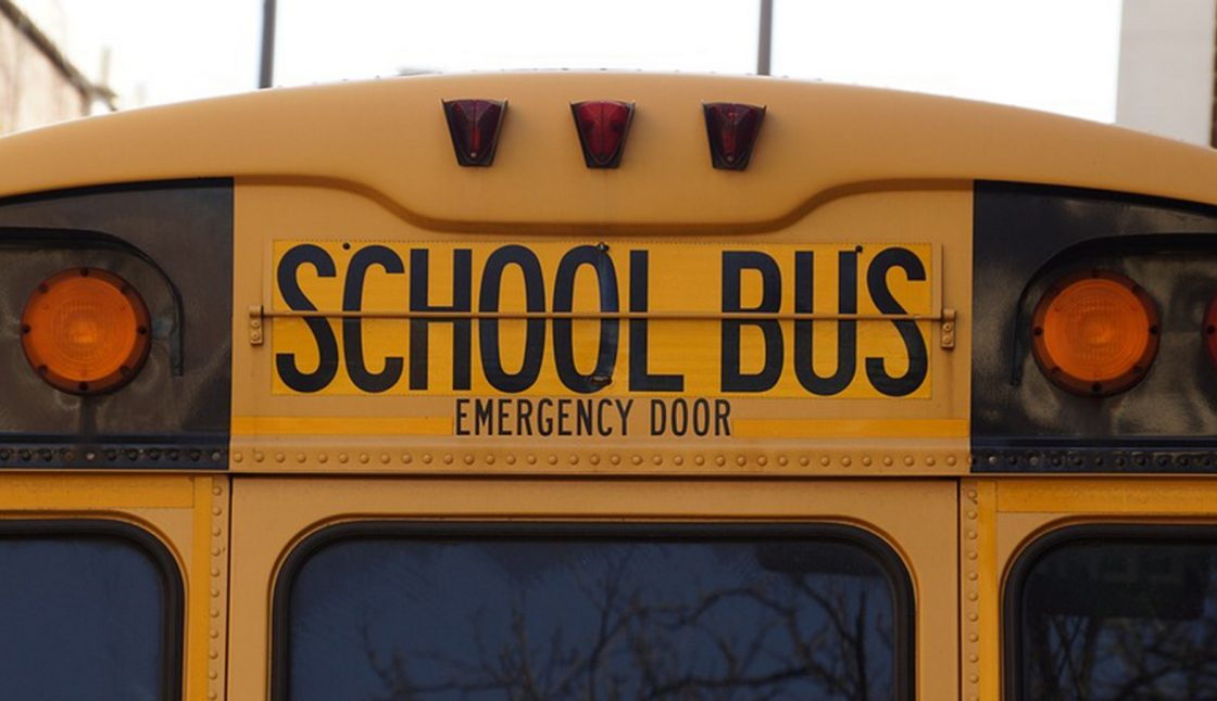 Autocarro Escolar