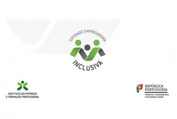 Entidade Empregadora Inclusiva