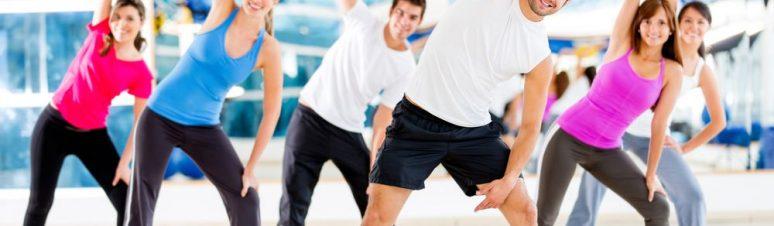 Exercícios aeróbicos ajudam a perder gordura