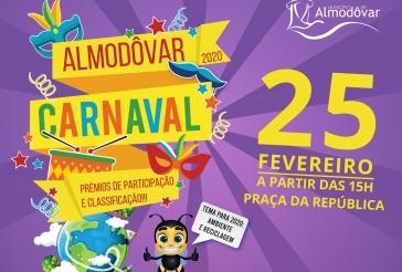 Carnaval Almodôvar