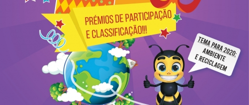 """""""Ambiente e Reciclagem"""" é o tema da edição de 2020 do Carnaval de Almodôvar"""