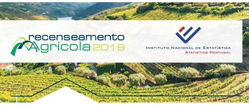 Recenseamento Agrícola 2019 – Recrutamento de Entrevistadores
