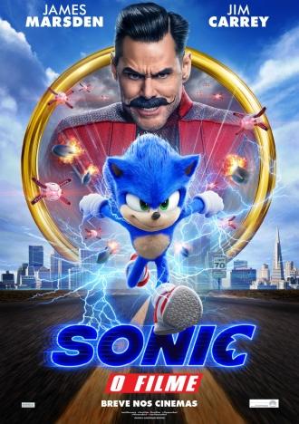 Sonic – O Filme (Dobrado PT)