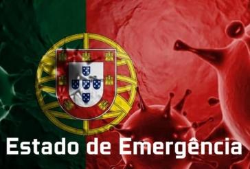 Estado  Emergência