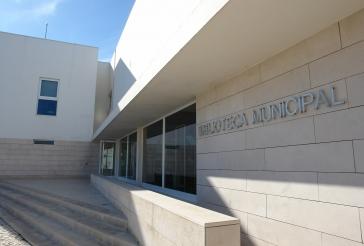 Biblioteca Municipal de Almodôvar