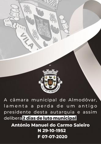 Luto Municipal