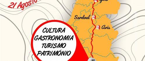 RFM Sente Portugal… em Almodôvar!