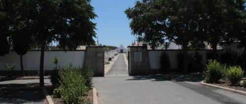 Cemitérios abertos em Almodôvar no fim-de-semana de finados