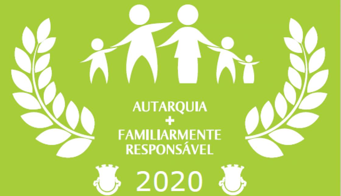 Autarquia Familiarmente mais Responsável 2020