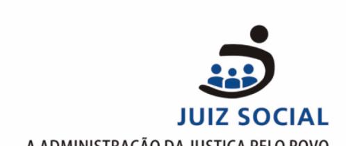 Recrutamento de Juízes Sociais