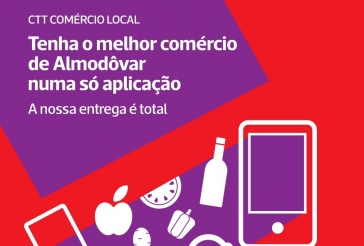 CTT Comércio Local