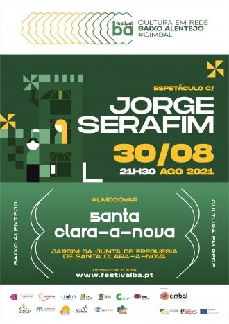 Festival BA – Jorge Serafim