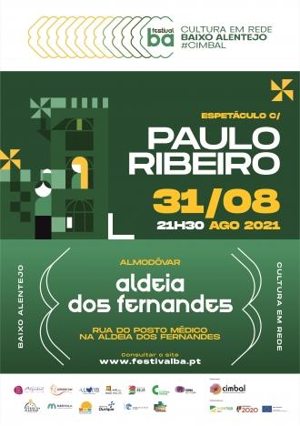 Festival BA – Paulo Ribeiro