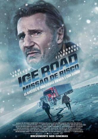 The Ice Road – Missão de Risco