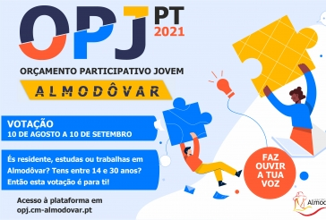 Votação OPJ 2021