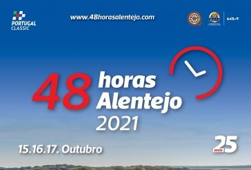 48Horas Alentejo