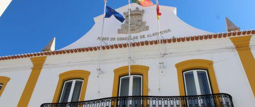 Tomada de Posse dos órgãos autárquicos eleitos à Câmara Municipal e Assembleia Municipal de Almodôvar no dia 15 de outubro